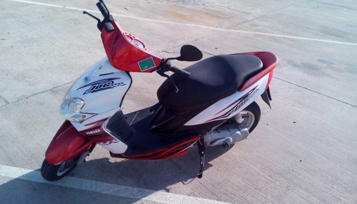 Ciclomotor para el permiso AM